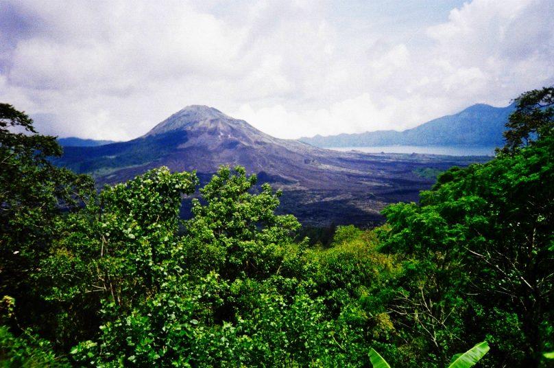 Gunung Batur (Bali, Indonesia)