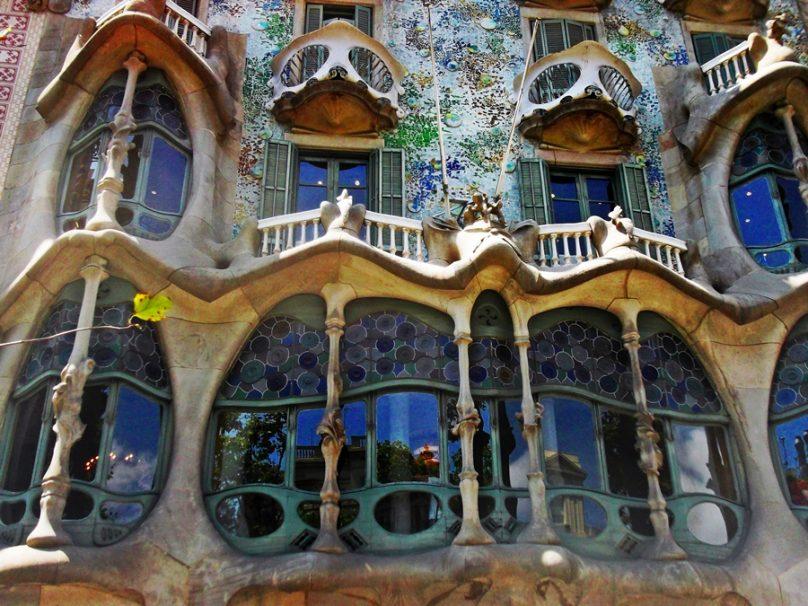 Obra de Gaudí
