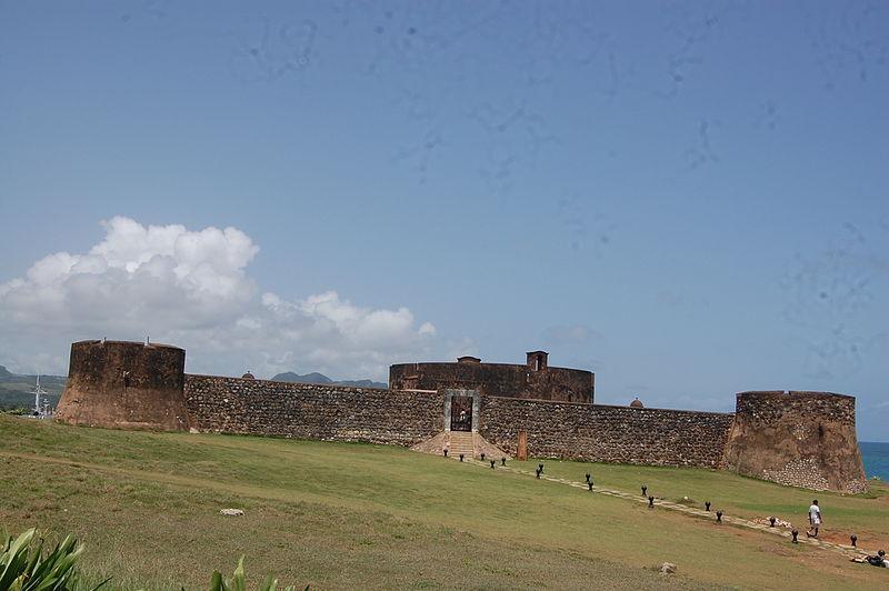 Fortaleza de San Felipe (Puerto Plata, República Dominicana)
