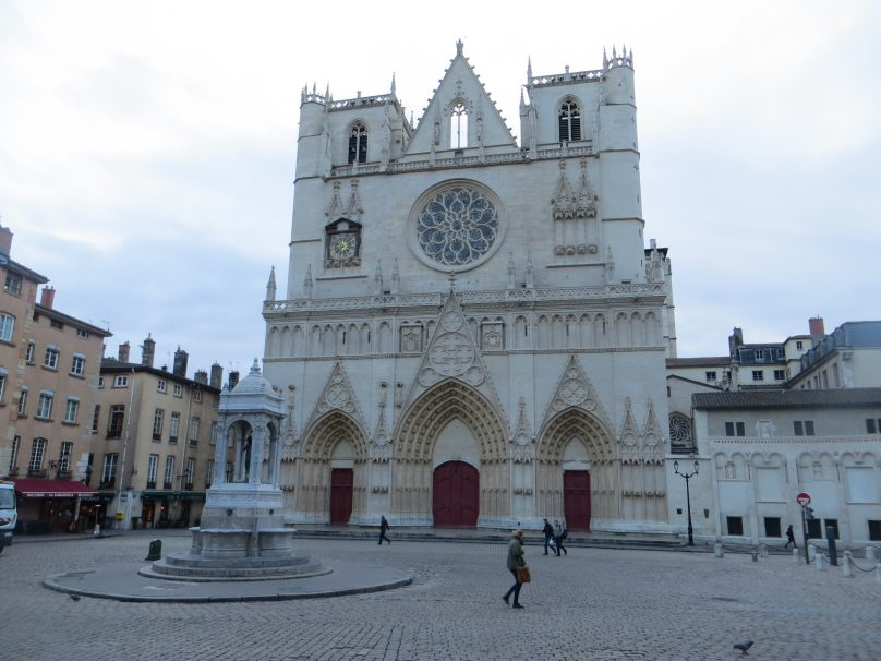 Lyon (por Jorge Sánchez)