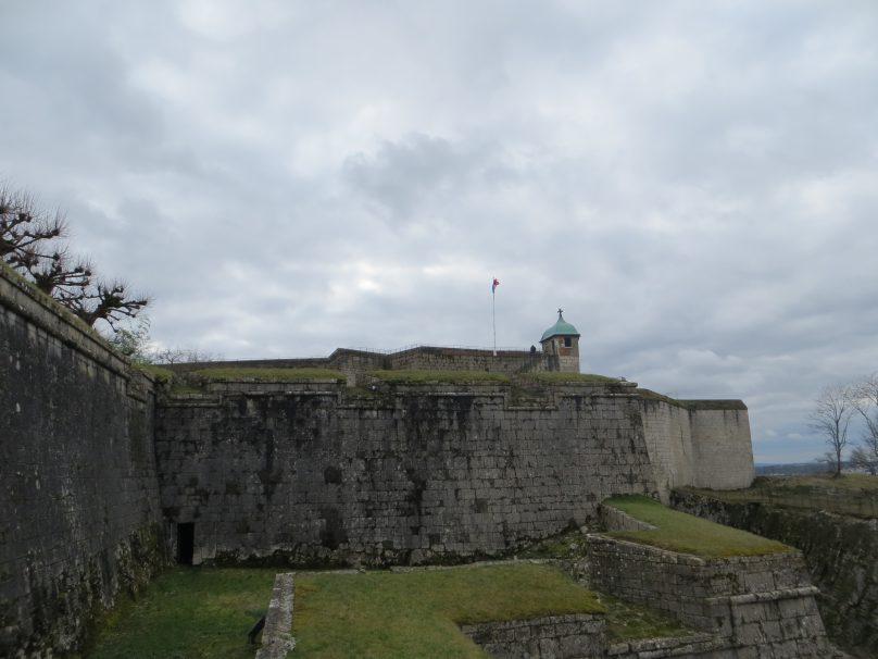 Fortificaciones de Vauban (por Jorge Sánchez)