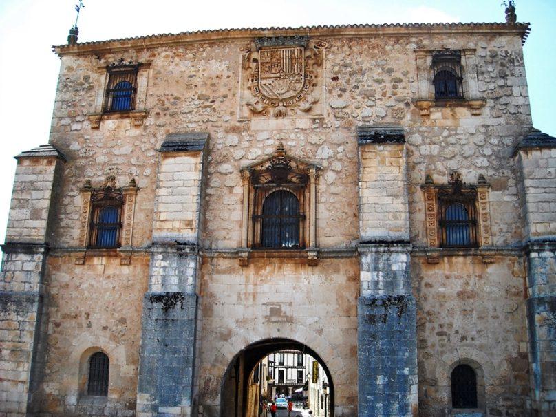Covarrubias (Covarrubias, Castilla y León)