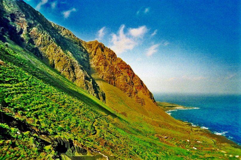 Parque Rural de Frontera (Canarias)