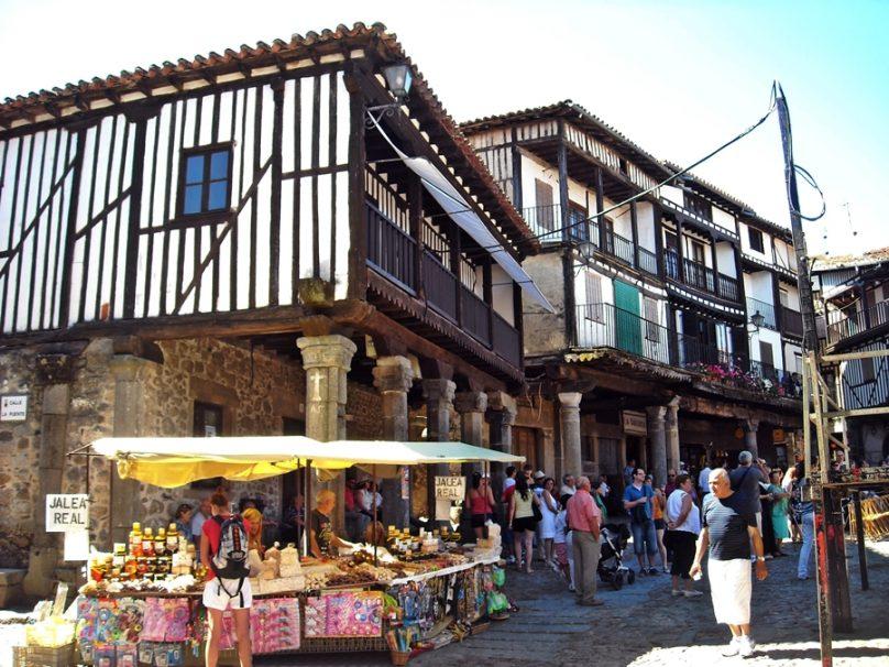 La Alberca (La Alberca, Castilla y León)