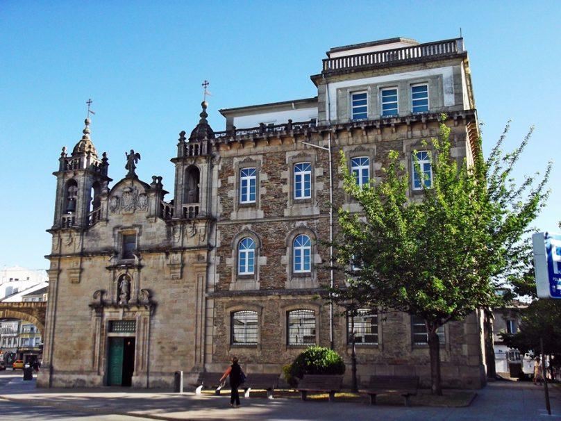 Lugo (Municipio de Lugo, Galicia)