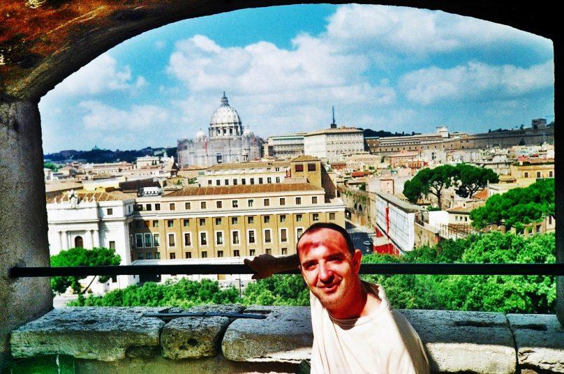 Ciudad del Vaticano (Ciudad del Vaticano)
