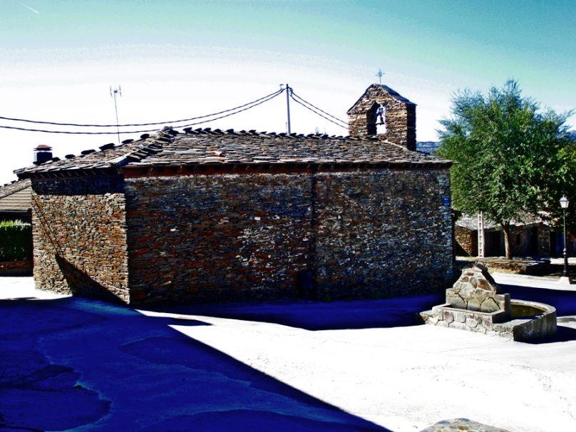 Campillejo (Municipio de Campillo de Ranas, Castilla-La Mancha)