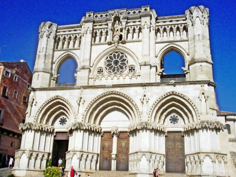 Catedral de Santa María y San Julián (Cuenca, Castilla-La Mancha)