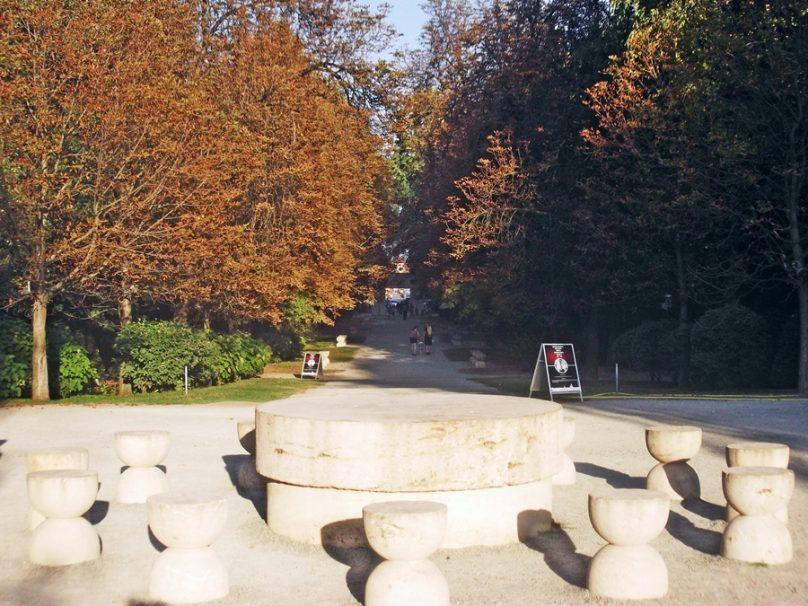 Calea Eroilor (Târgu Jiu, Rumanía)