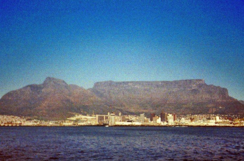 Ciudad del Cabo (Provincia de Western Cape, Sudáfrica)