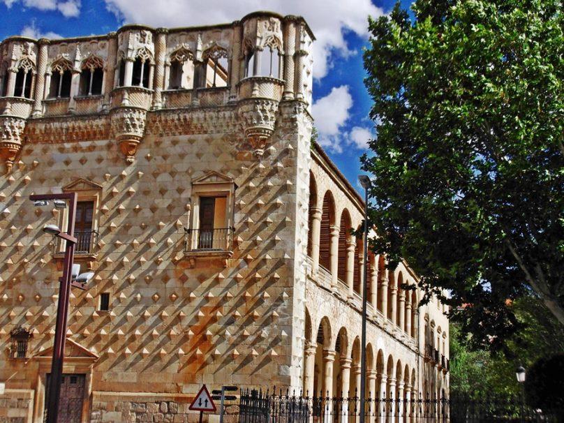Casco antiguo (Guadalajara, Castilla-La Mancha)