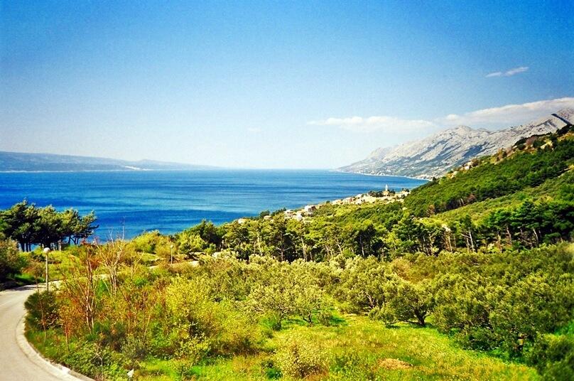 Igrane (Condado de Split-Dalmacia, Croacia)