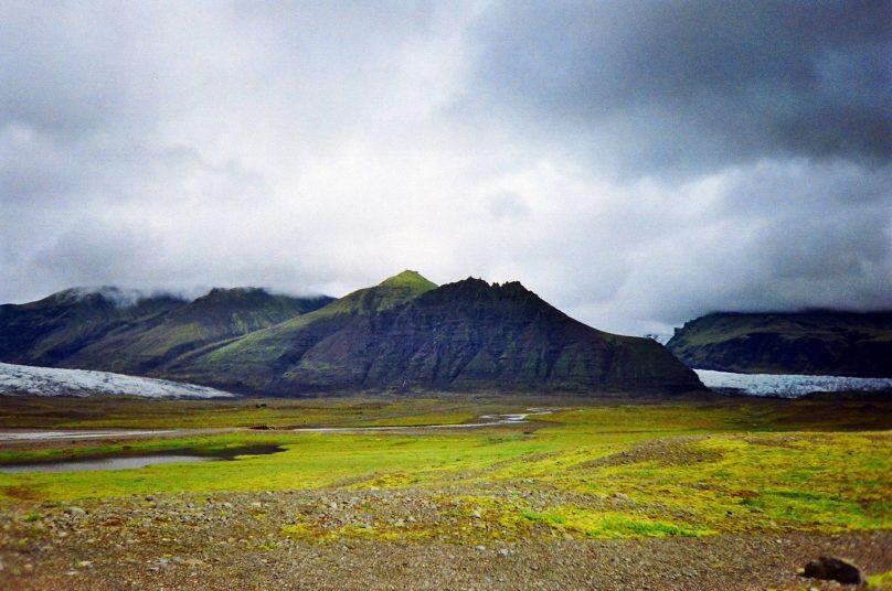 Katla (Región de Suðurland, Islandia)