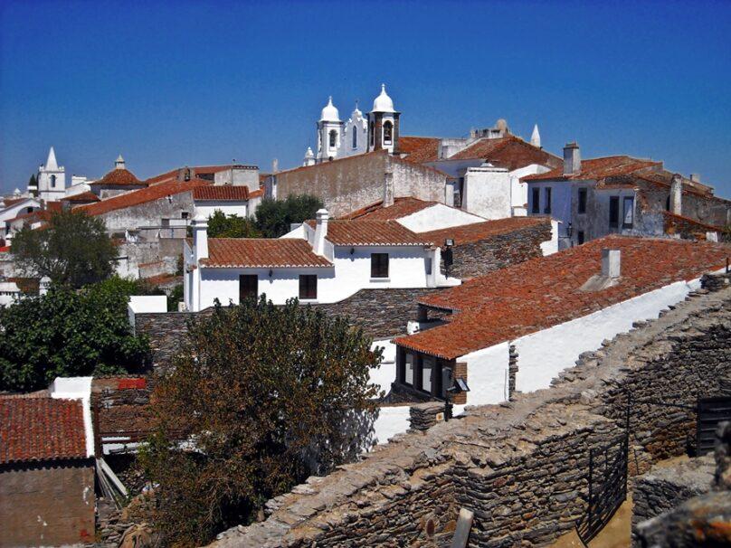 Monsaraz (Distrito de Évora, Portugal)
