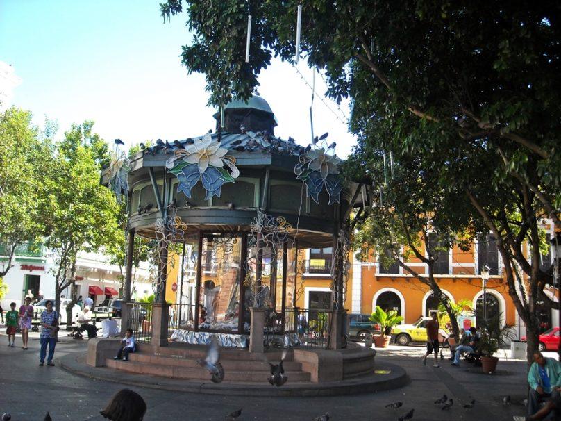 Plaza de Armas (San Juan, Puerto Rico)