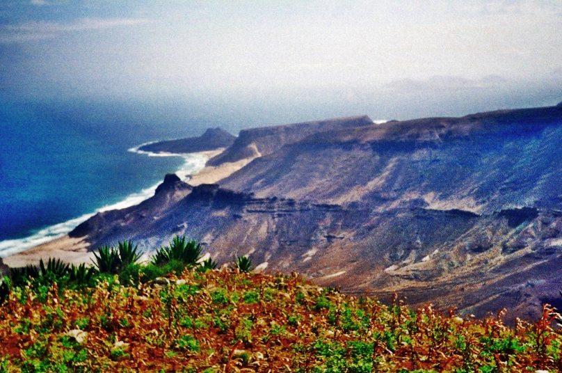 São Vicente (Municipio de São Vicente, Cabo Verde)