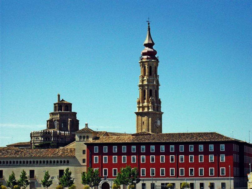 Catedral del Salvador (Zaragoza, Aragón)