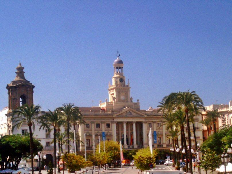 Cádiz (Municipio de Cádiz, Andalucía)