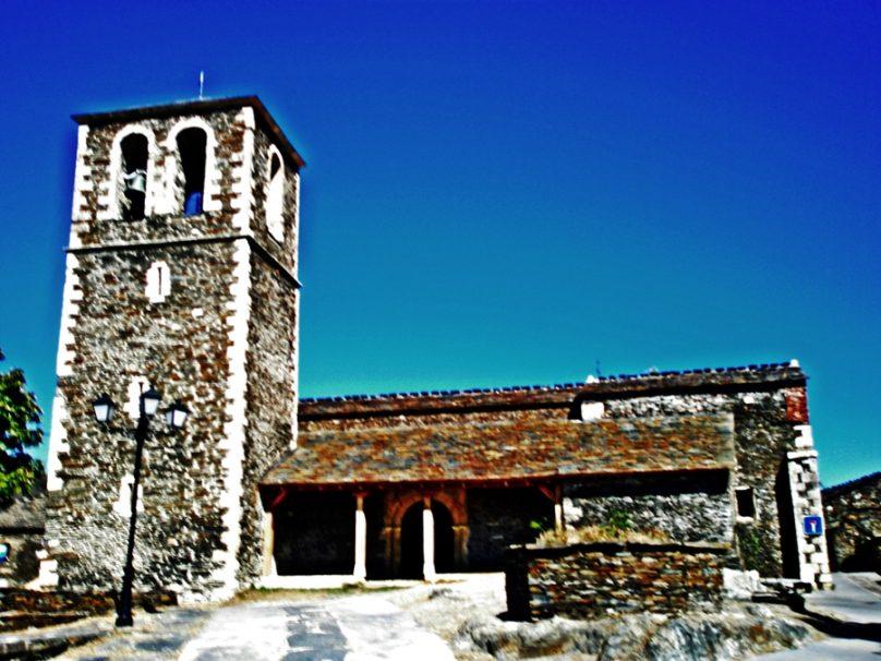 Campillo de Ranas (Municipio de Campillo de Ranas, Castilla-La Mancha)