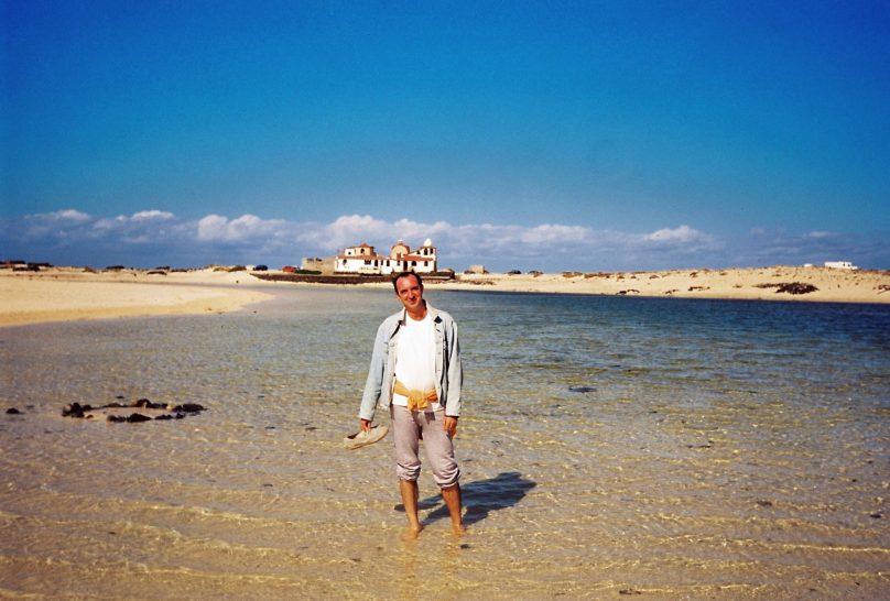 Fuerteventura (Canarias)