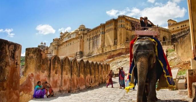 Jaipur (por Jorge Sánchez)