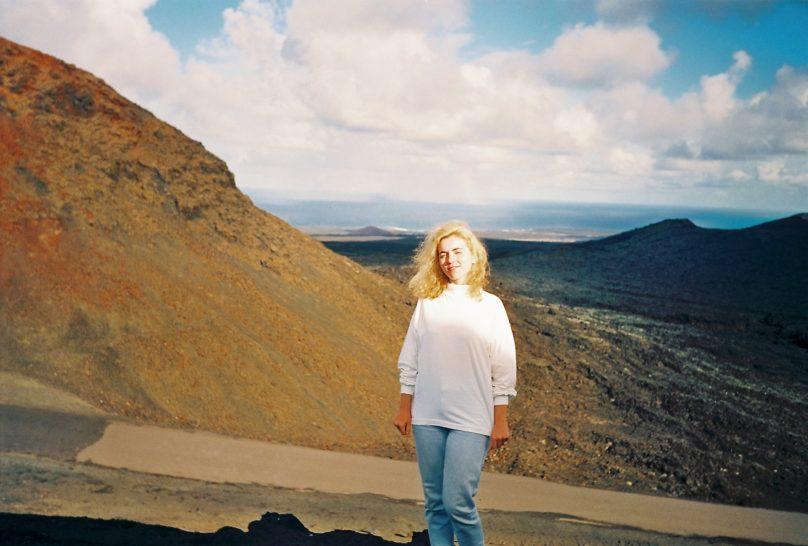 Timanfaya (Canarias)