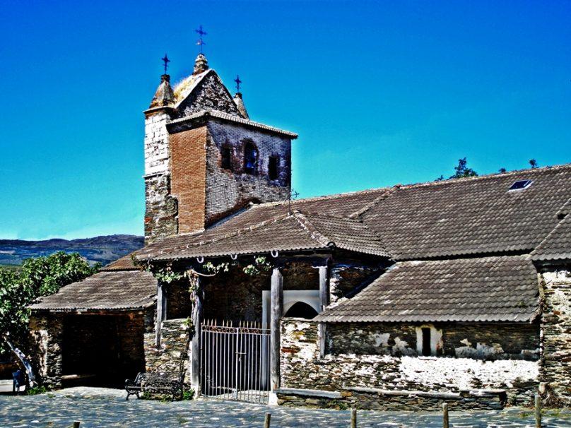 Majaelrayo (Municipio de Majaelrayo, Castilla-La Mancha)