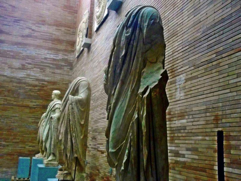 Museo Nacional de Arte Romano (Mérida, Extremadura)