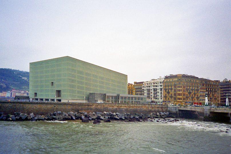 San Sebastián (Municipio de San Sebastián, País Vasco)