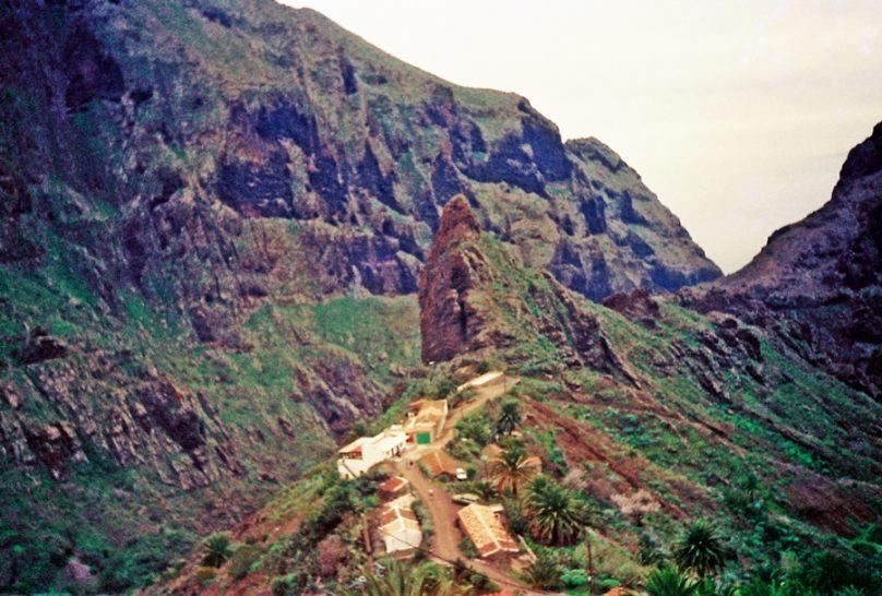 Tenerife (Canarias)
