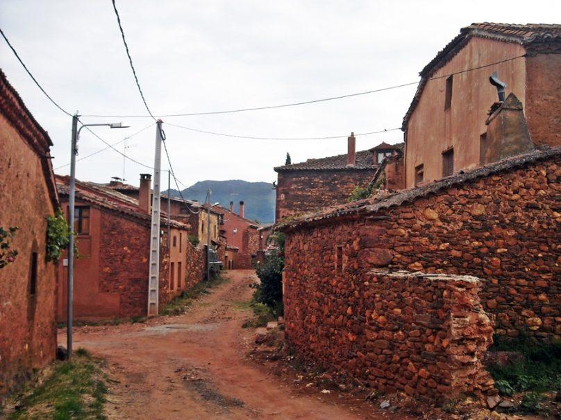 Villacorta (Municipio de Riaza, Castilla y León)