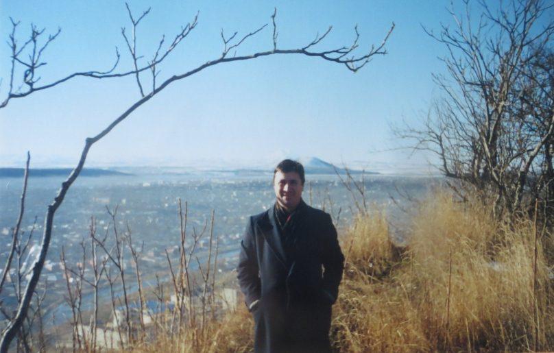 Cáucaso Occidental (por Jorge Sánchez)
