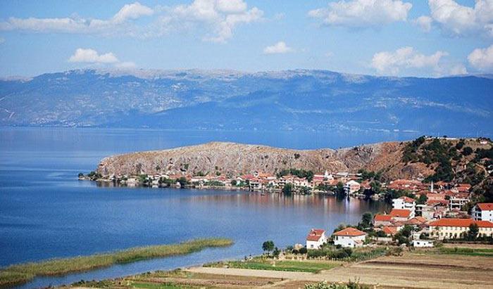 Región de Ohrid (por Jorge Sánchez)