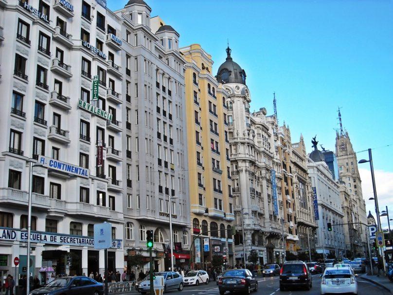 10 calles que garantizan el más mínimo detalle