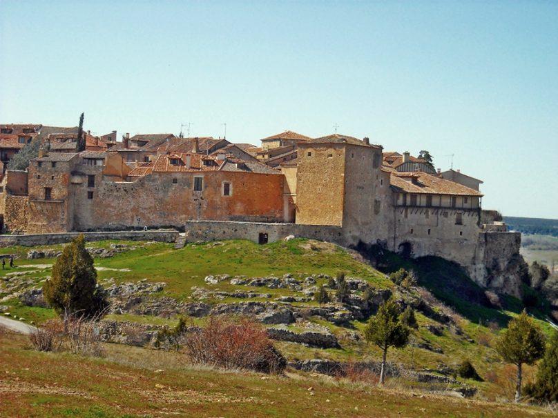 14 pueblos castellanoleoneses con alma
