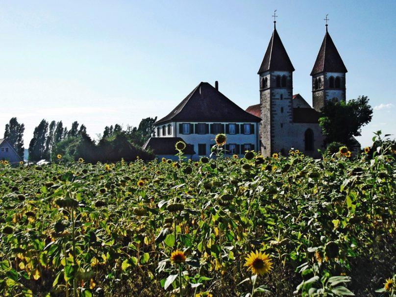Reichenau (Estado de Baden-Wurtemberg, Alemania)