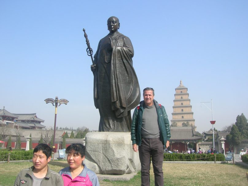 Xi'an (por Jorge Sánchez)