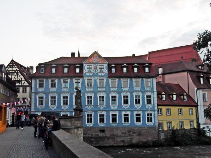 15 ciudades tentadoras en Europa Occidental