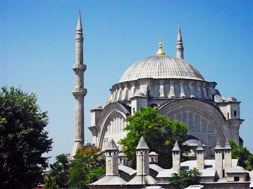 Centro histórico (Estambul, Turquía)