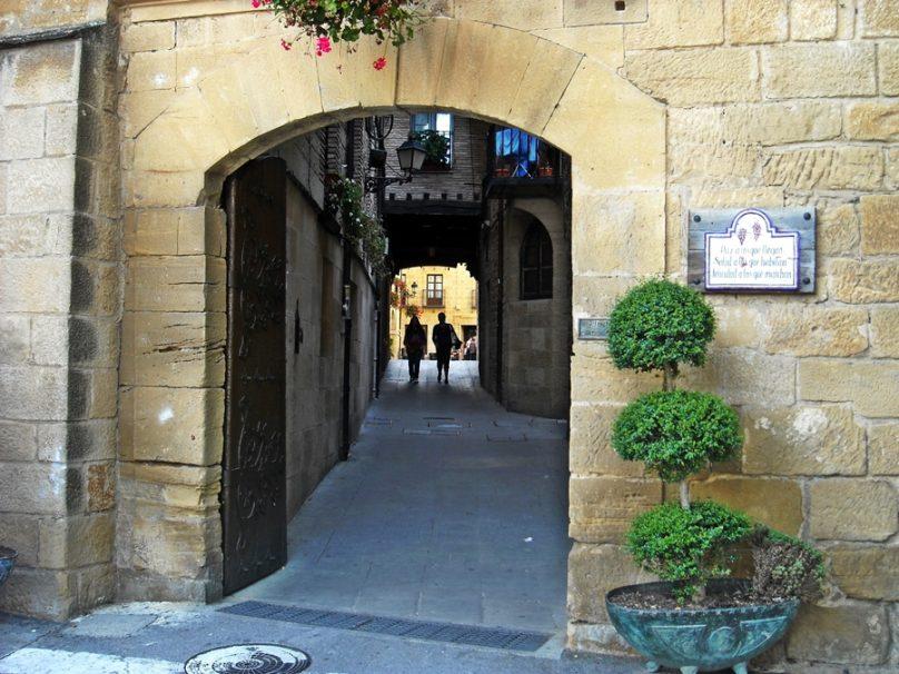 Laguardia (Municipio de Laguardia, País Vasco)