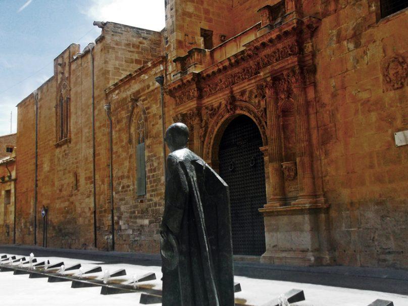 Catedral del Salvador y Santa María (Orihuela, Comunidad Valenciana)