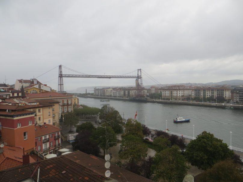 Puente de Vizcaya (por Jorge Sánchez)