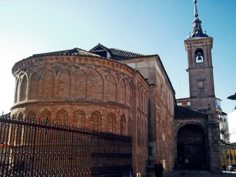 Iglesia del Salvador (Talavera de la Reina, Castilla-La Mancha)