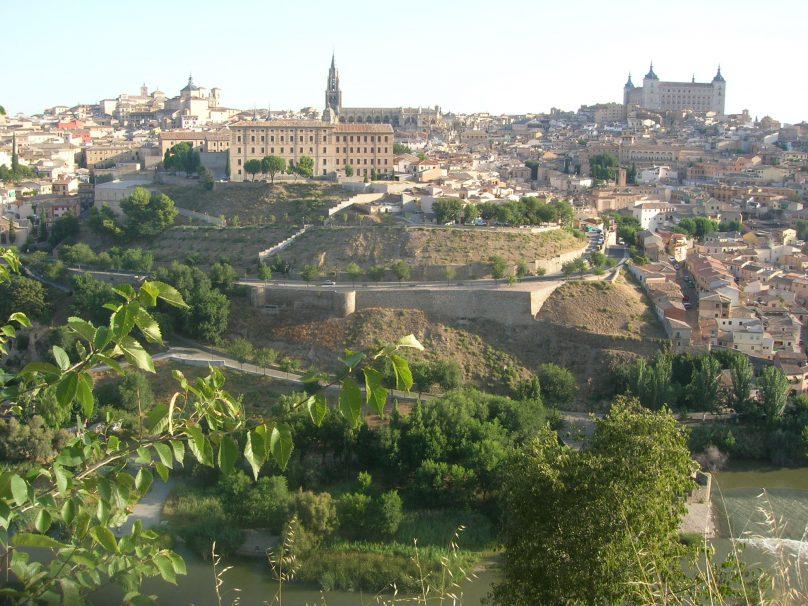 Toledo (por Jorge Sánchez)