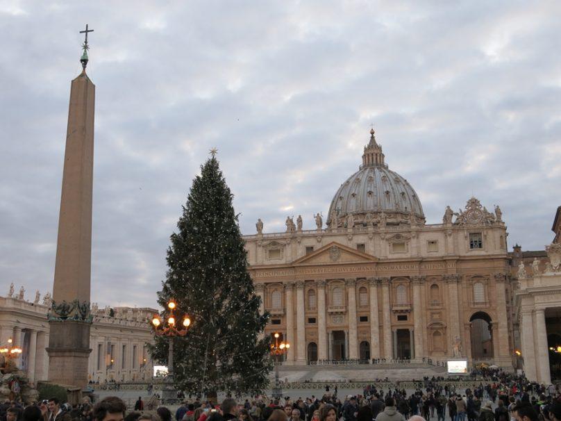 Ciudad del Vaticano (por Jorge Sánchez)