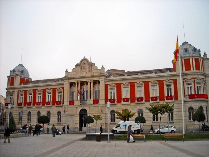 Casco antiguo (Ciudad Real, Castilla-La Mancha)