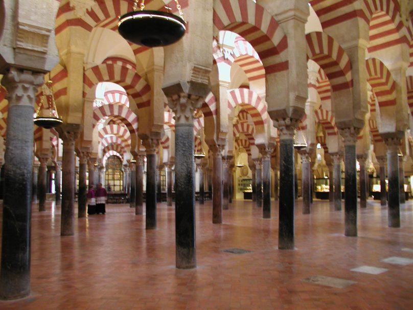Córdoba (por Jorge Sánchez)