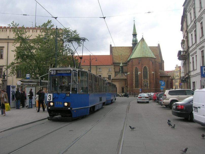 Cracovia (por Jorge Sánchez)