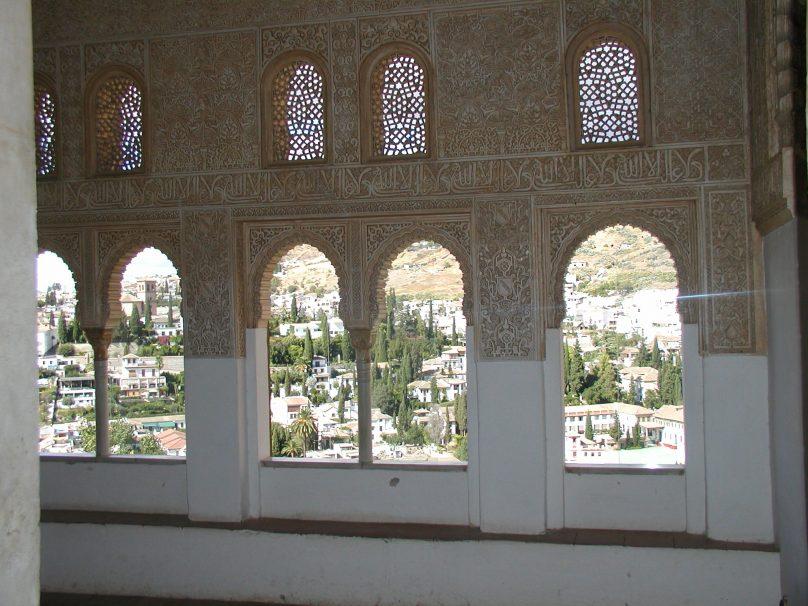 Granada (por Jorge Sánchez)