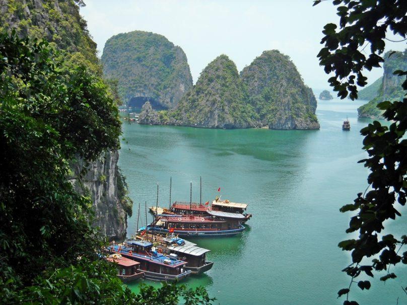Bồ Hòn (Provincia de Quảng Ninh, Vietnam)